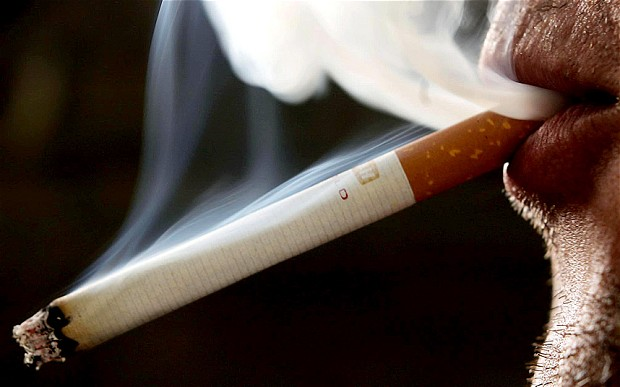 Image result for banning tobacco